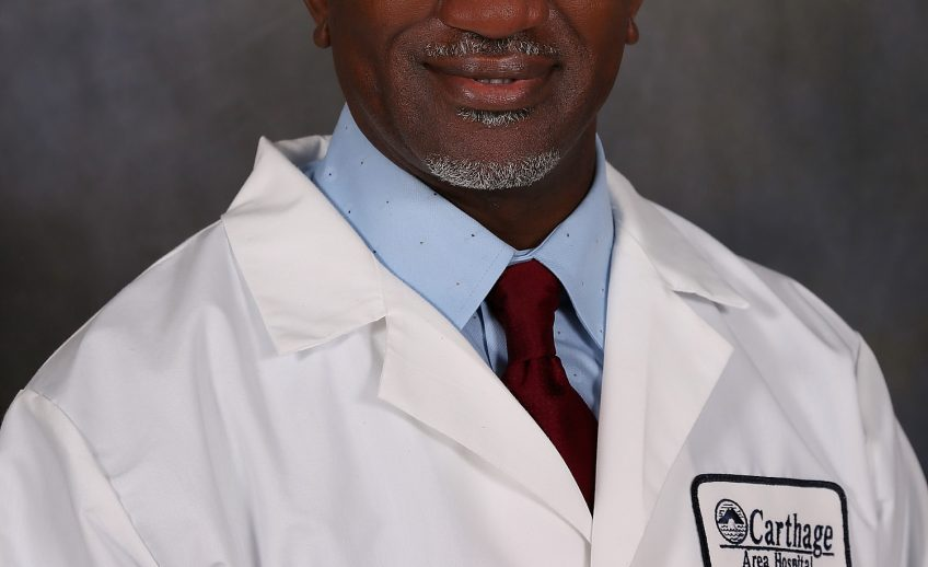 Hospital Doctor In Syracuse, NY Photo - Carthage Area Hospital