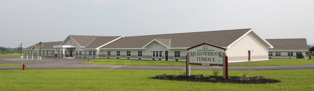 Assisted Living Meadowbrook Terrace Watertown Ny