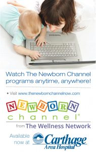 NewbornChannel_flyer
