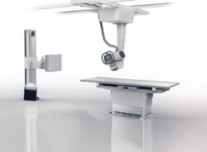 Medical Care Imaging Equipment In Syracuse, NY - Carthage Area Hospital