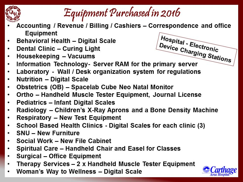 2016-equipment-purchased
