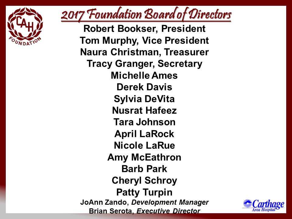 2017-foundation-board-of-directors